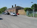 Wikipedia - Walmer railway station