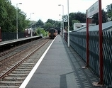 Wikipedia - Walsden railway station