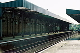 Wikipedia - Warrington Central railway station