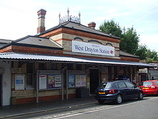 Wikipedia - West Drayton railway station