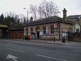 Wikipedia - West Dulwich railway station