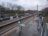 Wikipedia - West Hampstead Thameslink railway station