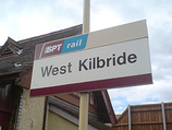 Wikipedia - West Kilbride railway station