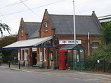 Wikipedia - Westbury (Wilts) railway station