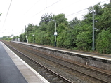 Wikipedia - Wester Hailes railway station