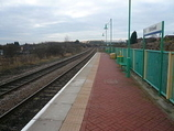 Wikipedia - Whitwell railway station