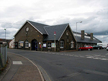 Wikipedia - Wick railway station