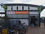 Wikipedia - Willesden Junction railway station