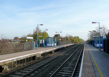 Wikipedia - Willington railway station