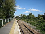 Wikipedia - Winchelsea railway station