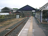 Wikipedia - Windermere railway station