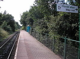 Wikipedia - Birchgrove railway station