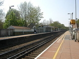 Wikipedia - Wivelsfield railway station