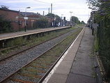 Wikipedia - Woburn Sands railway station