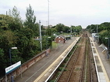 Wikipedia - Wrabness railway station