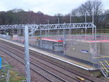 Wikipedia - Apperley Bridge railway station