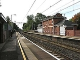Wikipedia - Adlington (Cheshire) railway station