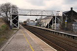 Wikipedia - Blackrod railway station
