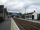 Wikipedia - Blair Atholl railway station