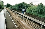 Wikipedia - Bloxwich North railway station