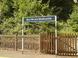 Wikipedia - Box Hill & Westhumble railway station