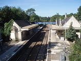 Wikipedia - Bradford-on-Avon railway station