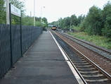Wikipedia - Bramley railway station
