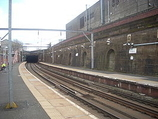 Wikipedia - Bridgeton railway station
