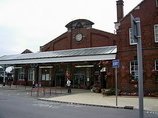 Wikipedia - Bridlington railway station