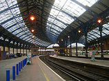 Wikipedia - Brighton railway station