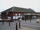 Wikipedia - Bromley South railway station