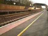 Wikipedia - Bromsgrove railway station