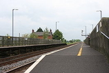 Wikipedia - Broomfleet railway station