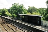 Wikipedia - Brundall railway station