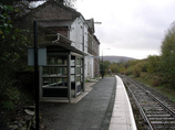 Wikipedia - Builth Road railway station