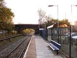 Wikipedia - Burscough Junction railway station