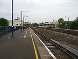Wikipedia - Canterbury West railway station
