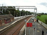 Wikipedia - Cardross railway station