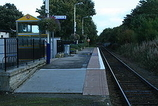 Wikipedia - Alness railway station