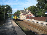 Wikipedia - Chapel-en-le-Frith railway station