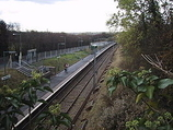 Wikipedia - Alvechurch railway station