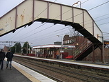 Wikipedia - Clydebank railway station