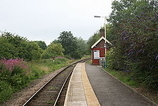 Wikipedia - Commondale railway station