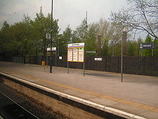 Wikipedia - Conisbrough railway station