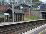 Wikipedia - Coseley railway station