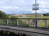 Wikipedia - Cosford railway station