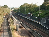 Wikipedia - Cottingley railway station