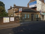 Wikipedia - Crouch Hill railway station