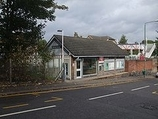 Wikipedia - Anerley railway station