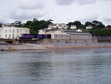 Wikipedia - Dawlish railway station